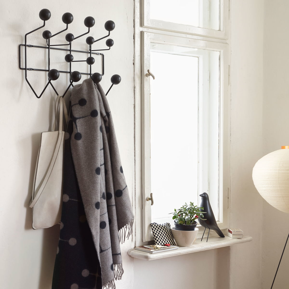Hay Garderobe hang it all wardrobe by vitra in the shop