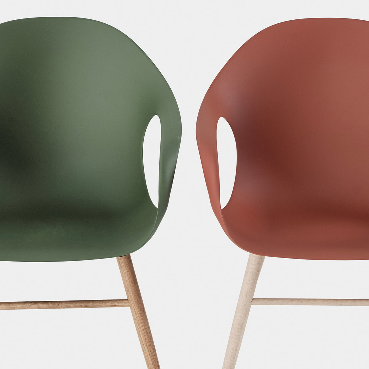 elephant chair by kristalia connox. Black Bedroom Furniture Sets. Home Design Ideas