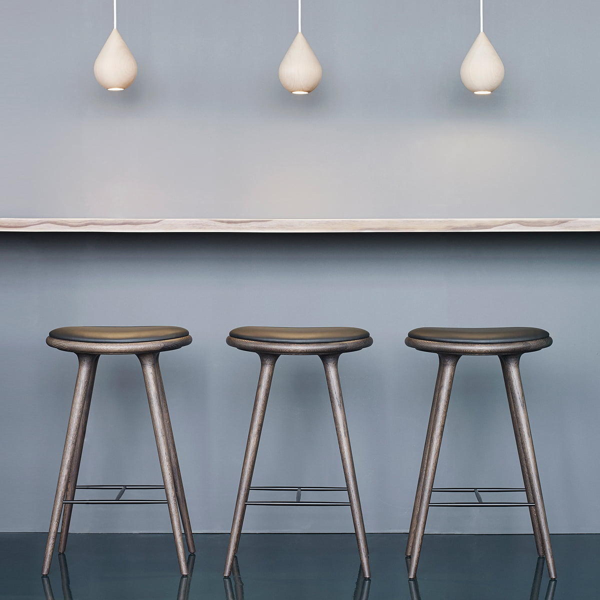 Bar Stool By Mater In The Home Design Shop