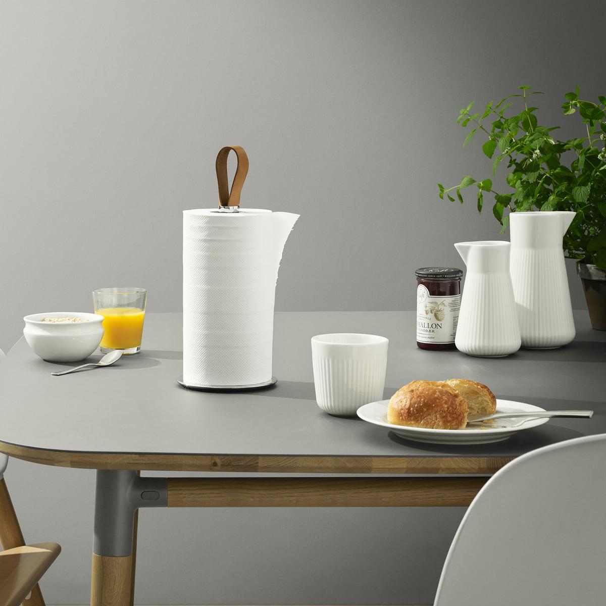 kitchen roll holder by eva solo in the shop. Black Bedroom Furniture Sets. Home Design Ideas