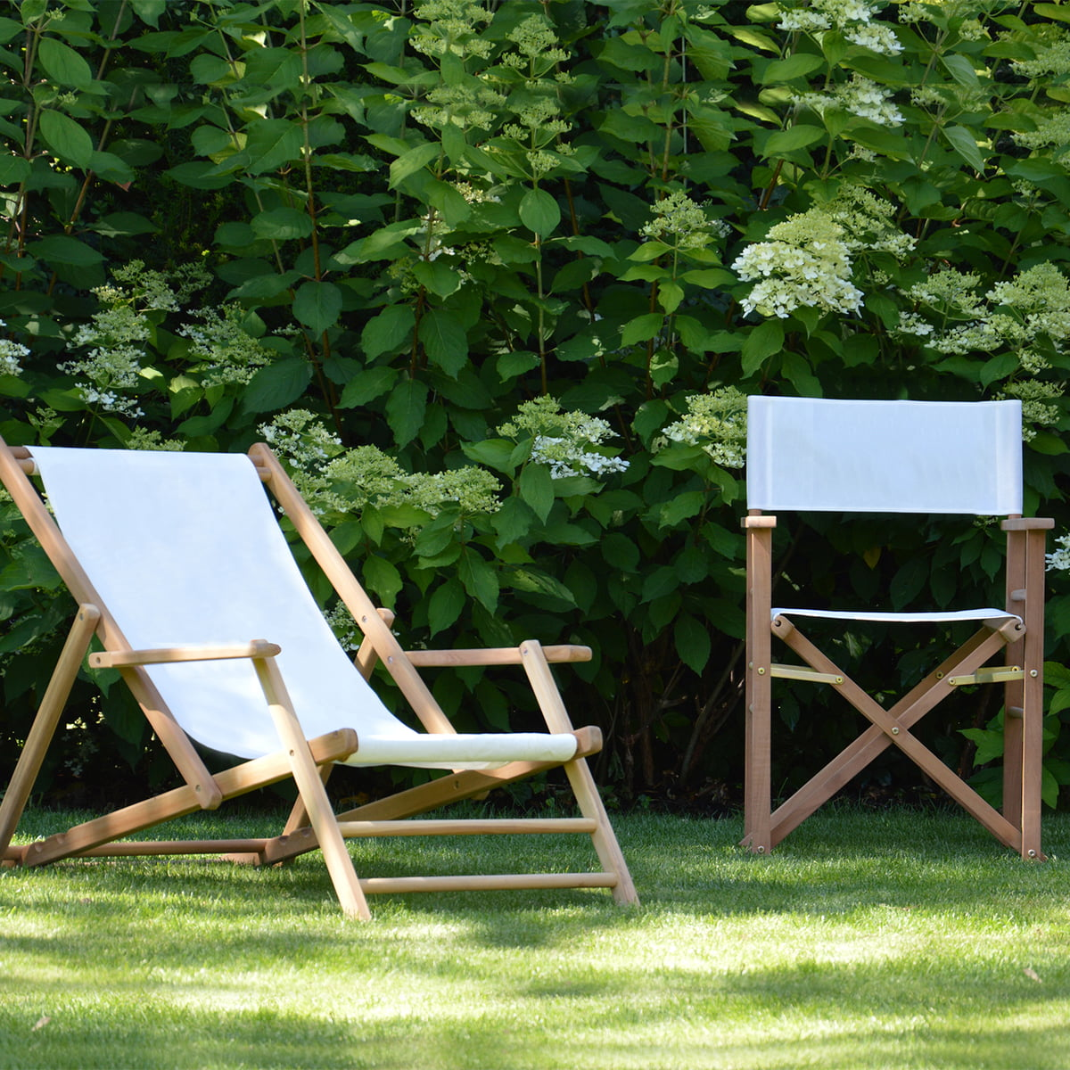 deckchair teak wood by jan kurtz in the shop. Black Bedroom Furniture Sets. Home Design Ideas