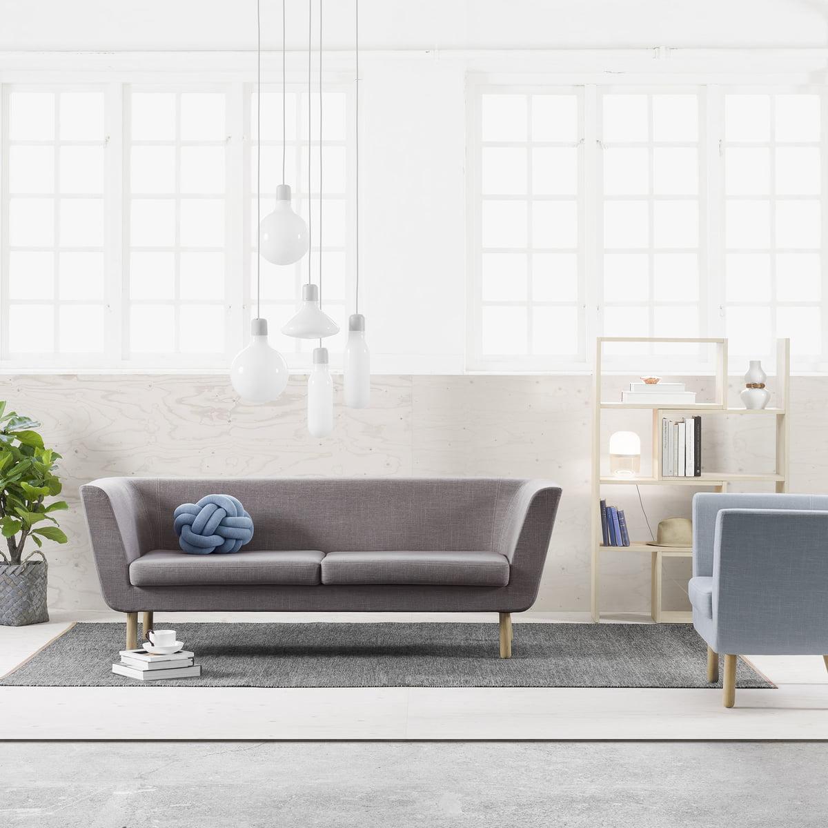 purchase the extend shelf by design house stockholm. Black Bedroom Furniture Sets. Home Design Ideas
