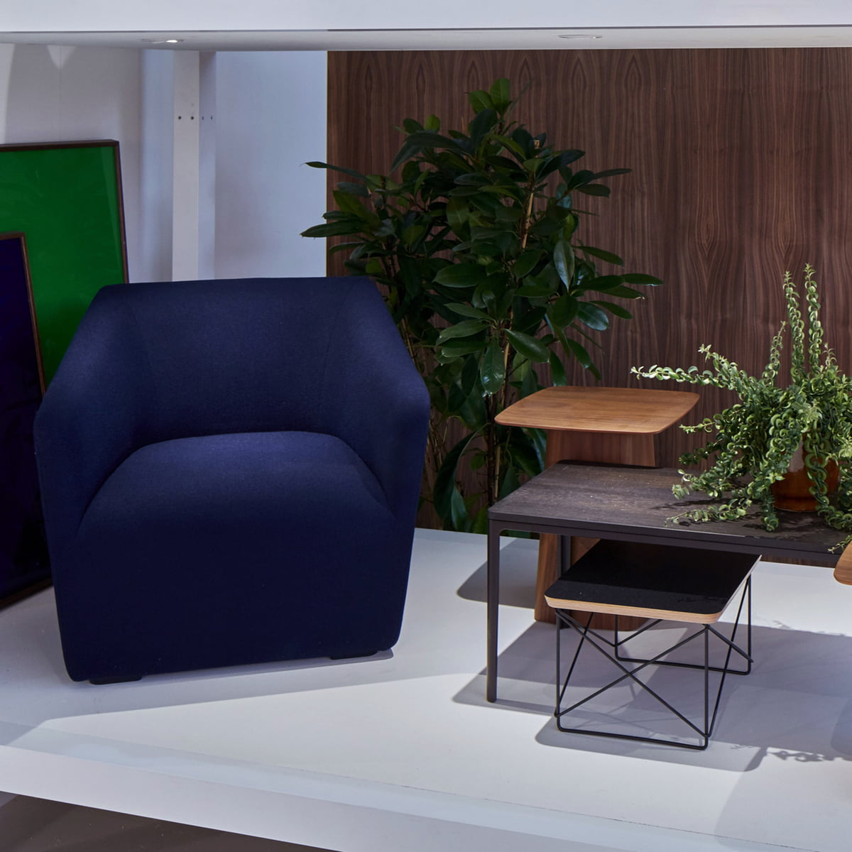 Eames occasional table ltr by vitra connox comfort and wellbeing inside keyboard keysfo Gallery