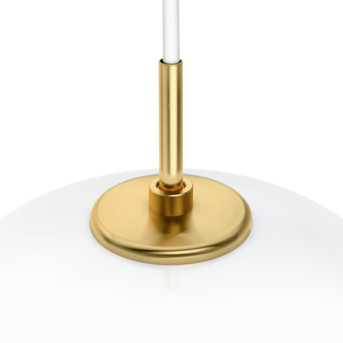 vl45 radiohus pendant lamp by louis poulsen. Black Bedroom Furniture Sets. Home Design Ideas
