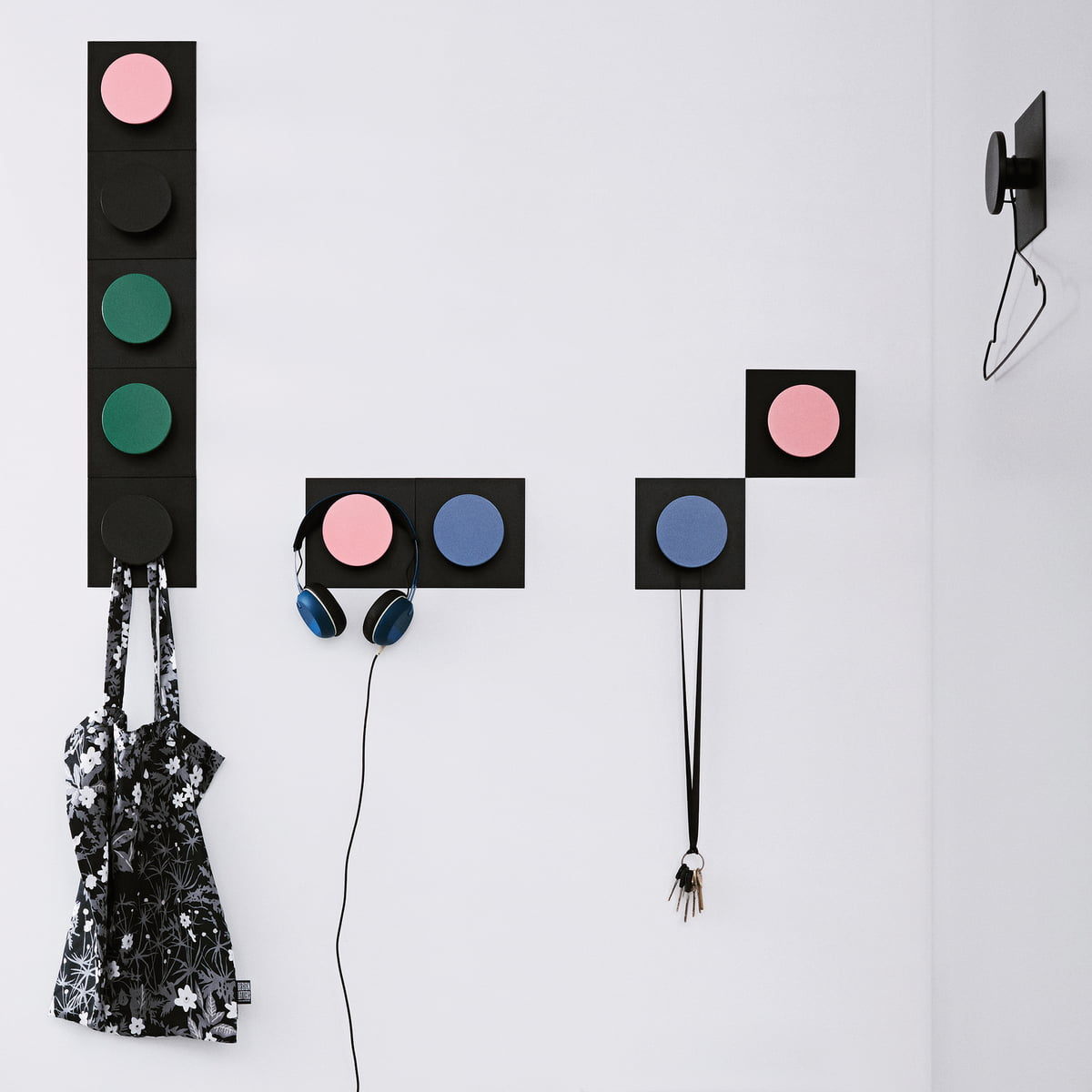 hook2 colour by design letters. Black Bedroom Furniture Sets. Home Design Ideas