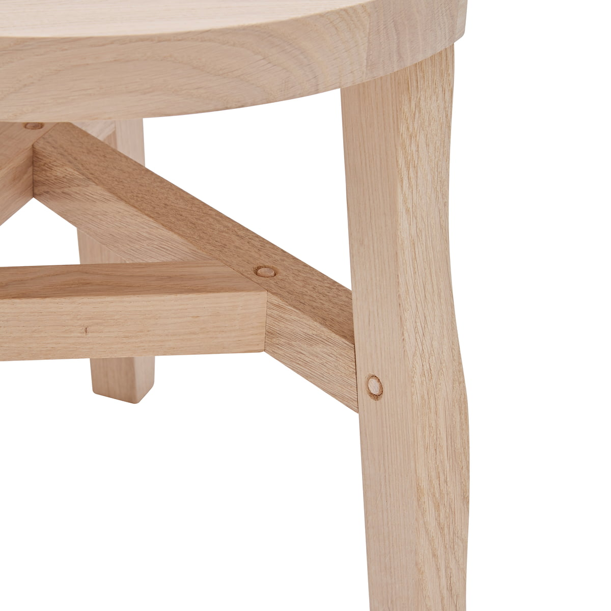 Offcut Side Table By Tom Dixon In The Shop