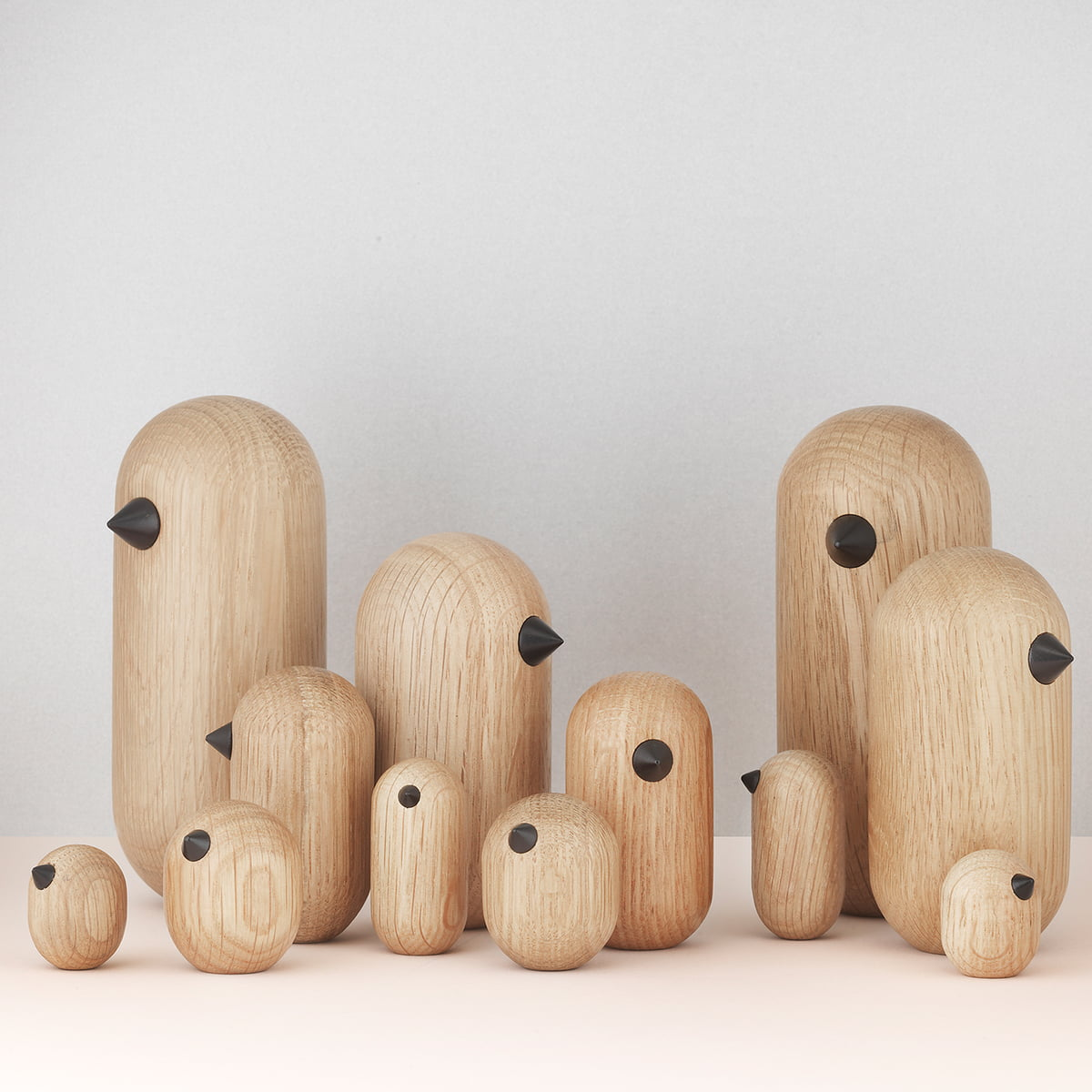 normann copenhagen bird