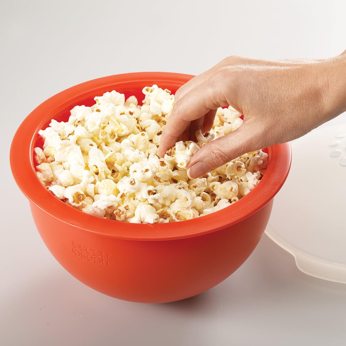 M cuisine popcorn maker by joseph joseph connox for Cuisine generator