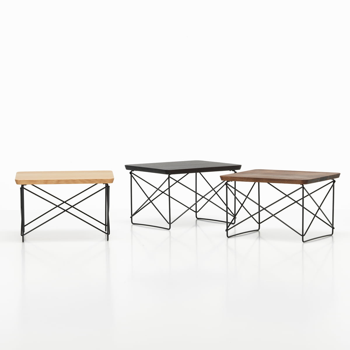 Eames occasional table ltr by vitra connox eames occasional table ltr by vitra greentooth Gallery