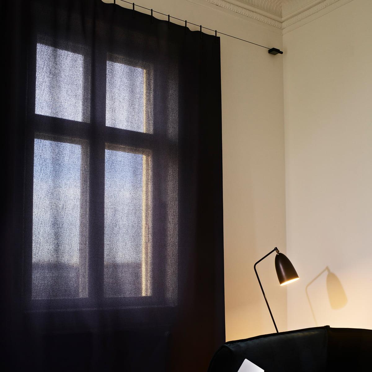 Ready Made Curtain By Kvadrat Connox Shop