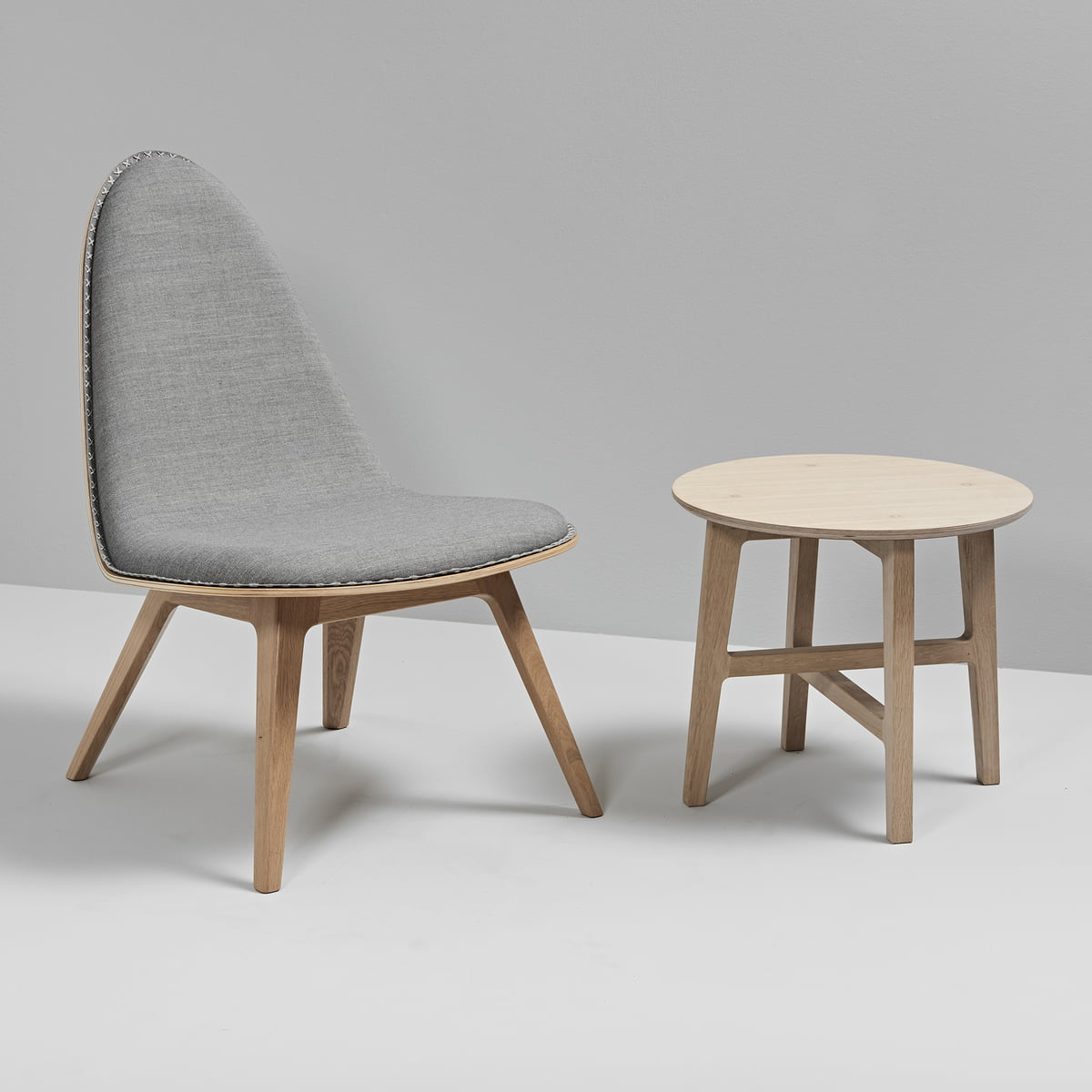Nordic Side Table By Sack It Connox