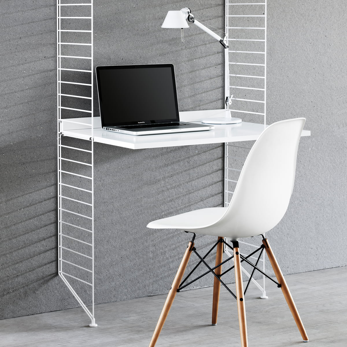 Work Desk By String Connox Online Shop