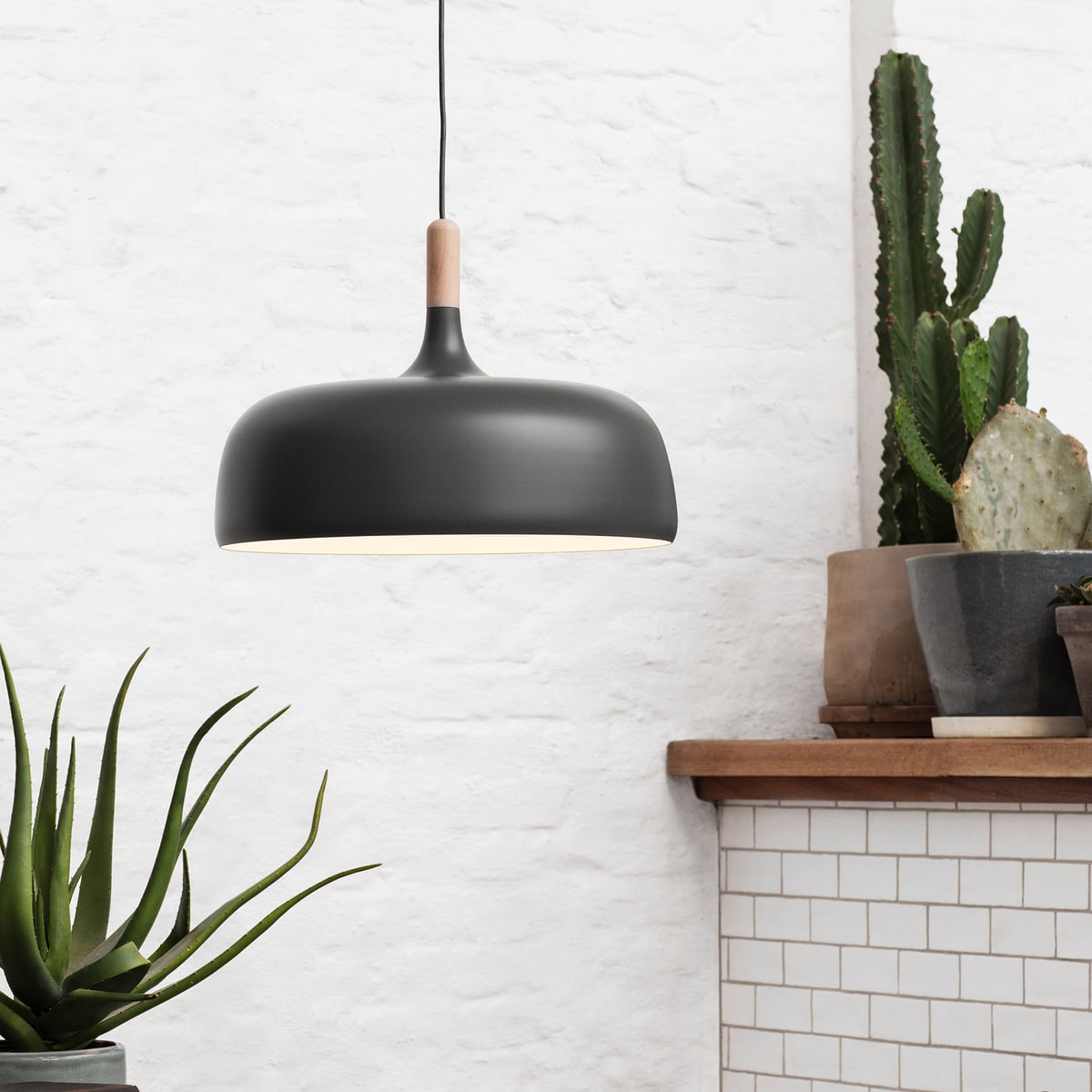 Northern Lighting Online Shop: Acorn Lamp By Northern Lighting In The Shop