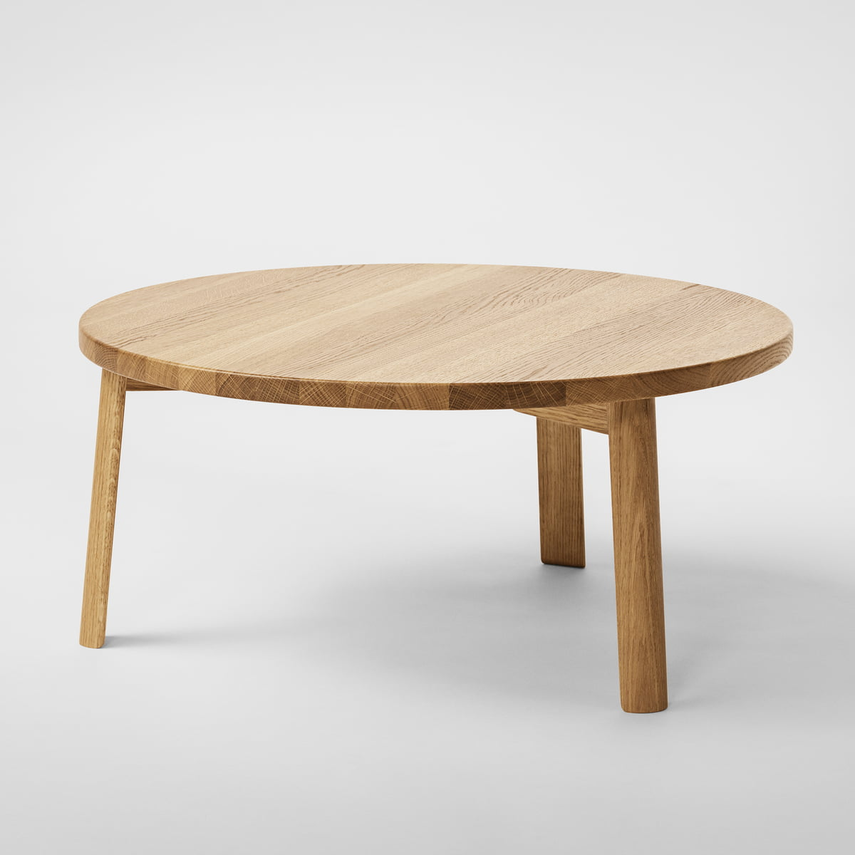 Ease coffee table by million connox shop for Table design 90 cm