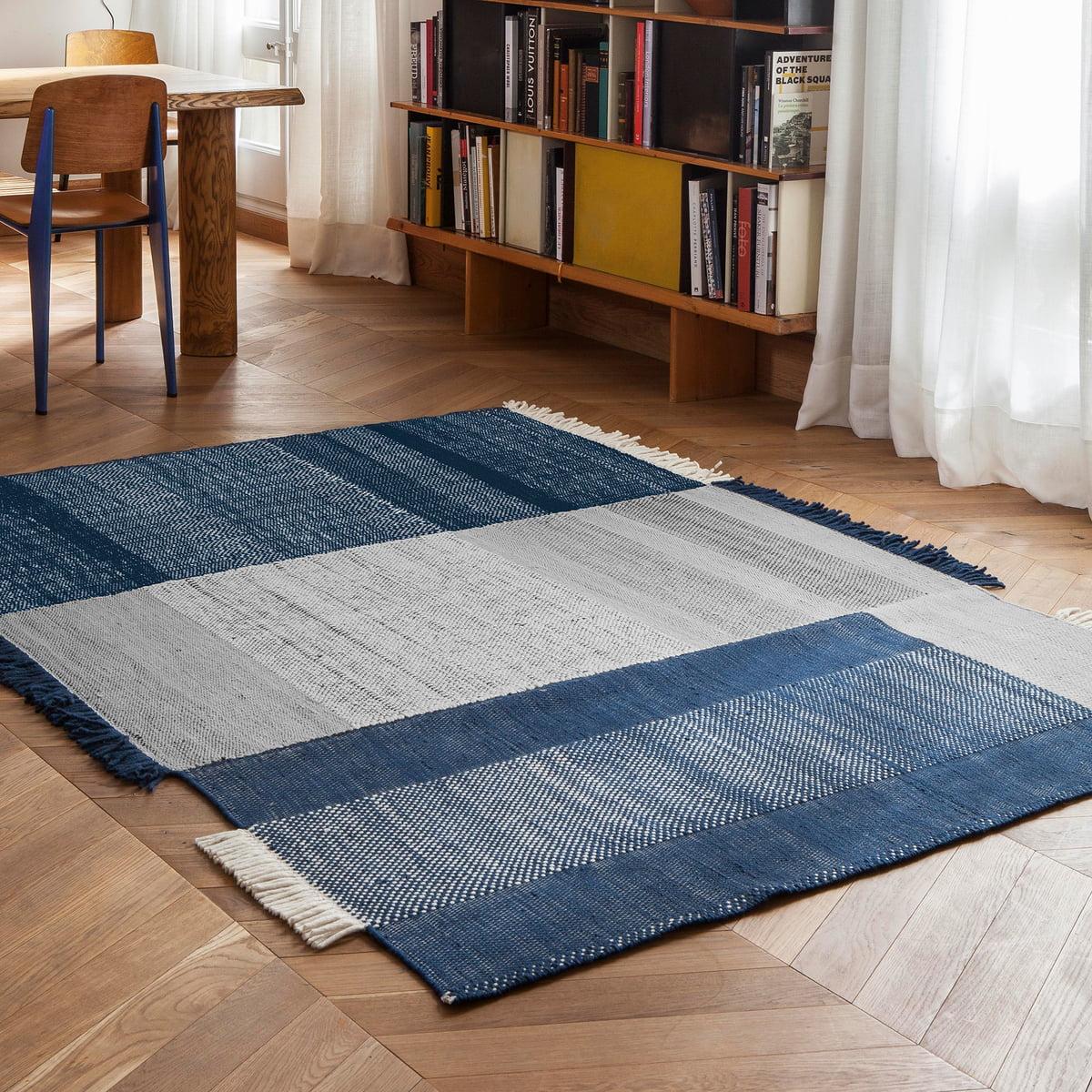 tres rug by nanimarquina connox shop. Black Bedroom Furniture Sets. Home Design Ideas
