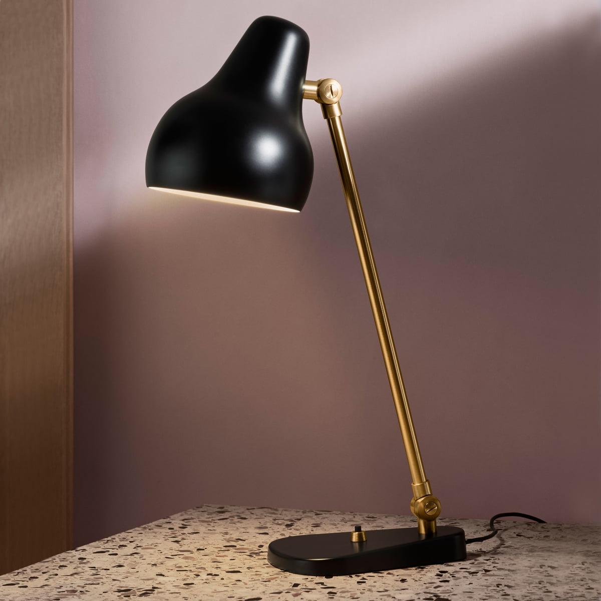 Shop for the vl38 table lamp by louis poulsen vl38 led series by louis poulsen vl38 led table lamp aloadofball Choice Image