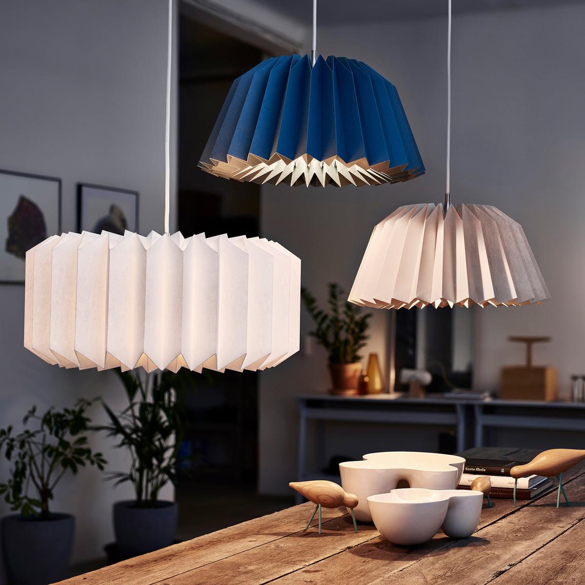 154 paper lamp by le klint connox