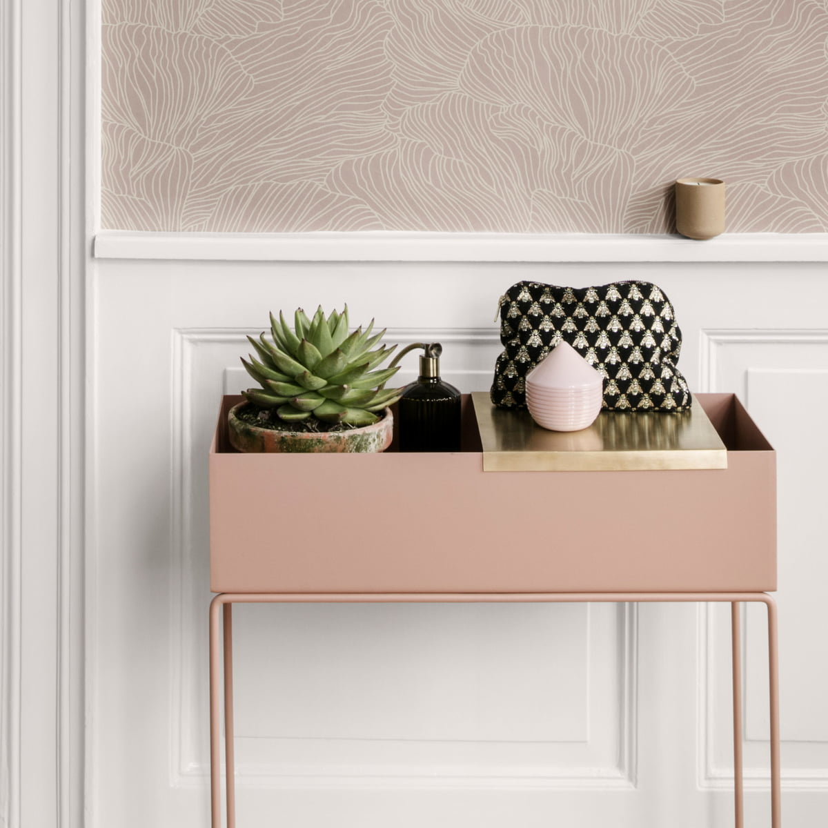 plant box by ferm living in the shop. Black Bedroom Furniture Sets. Home Design Ideas