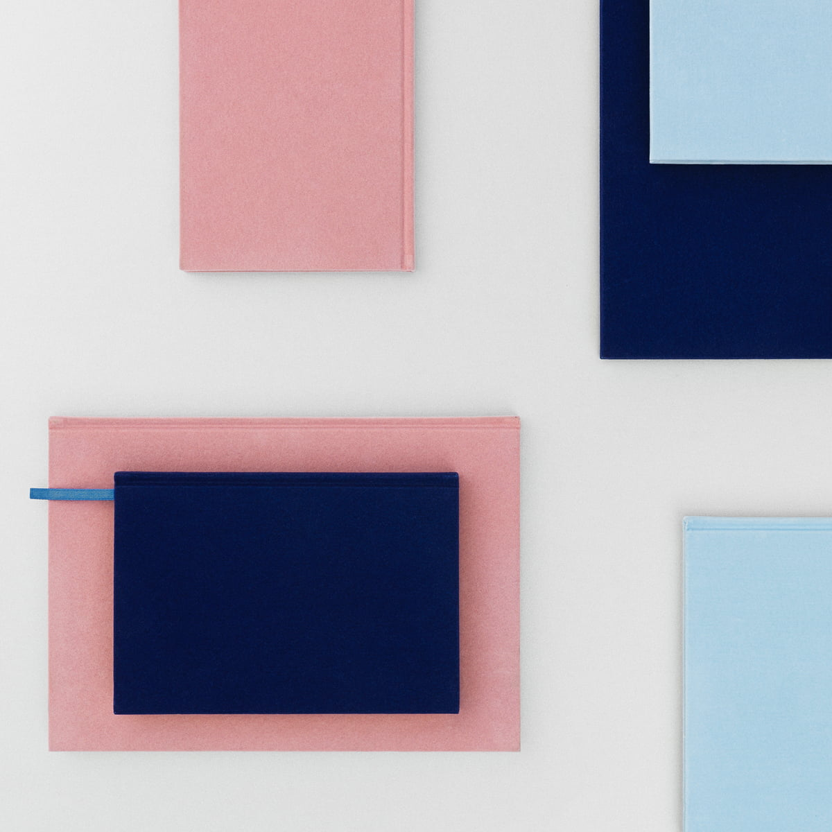 Notebook velour by normann copenhagen connox for Barhocker normann copenhagen