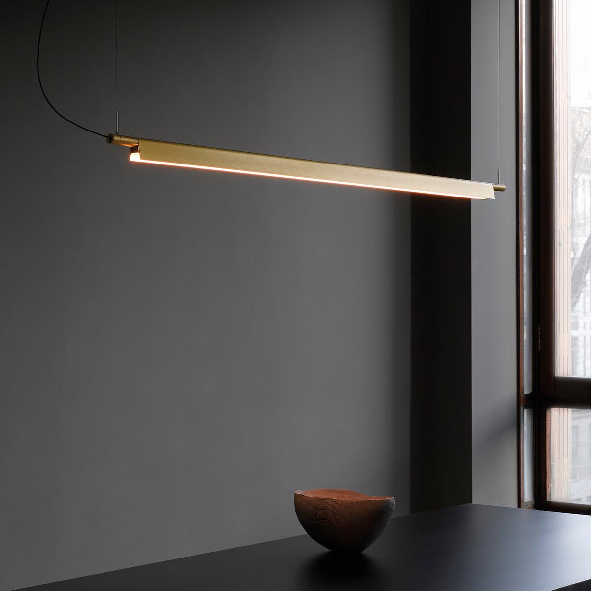 Compendium pendant lamp luceplan connox for Connox com
