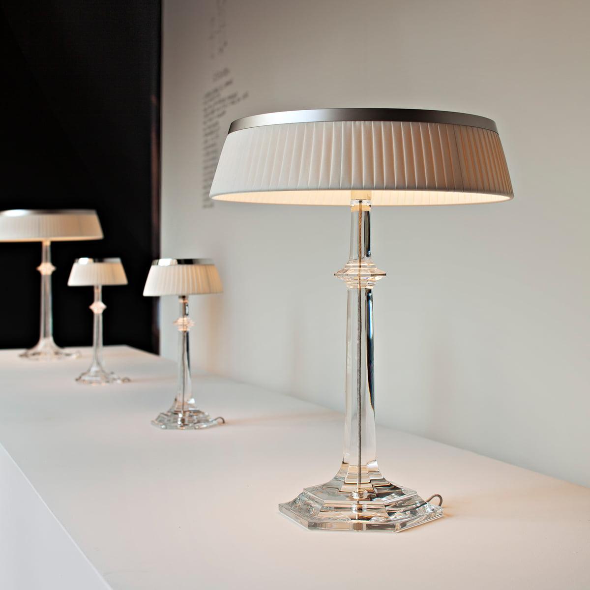 led table lighting. Bon Jour Versailles LED Table Lamp By Flos Led Lighting