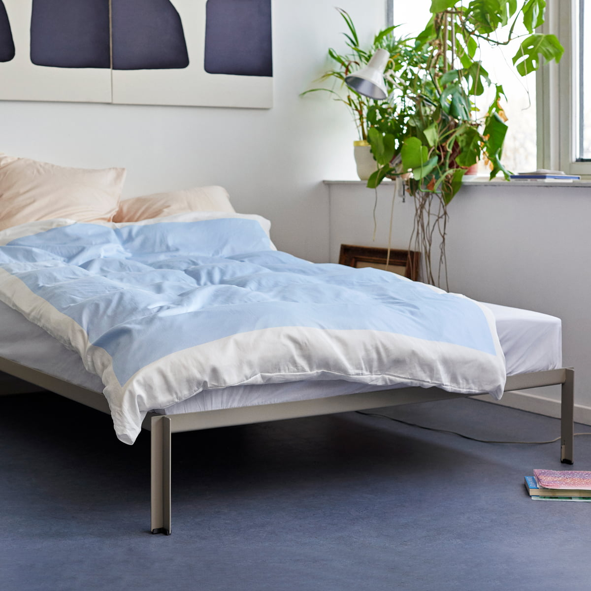 Connect Bed By Hay Connox