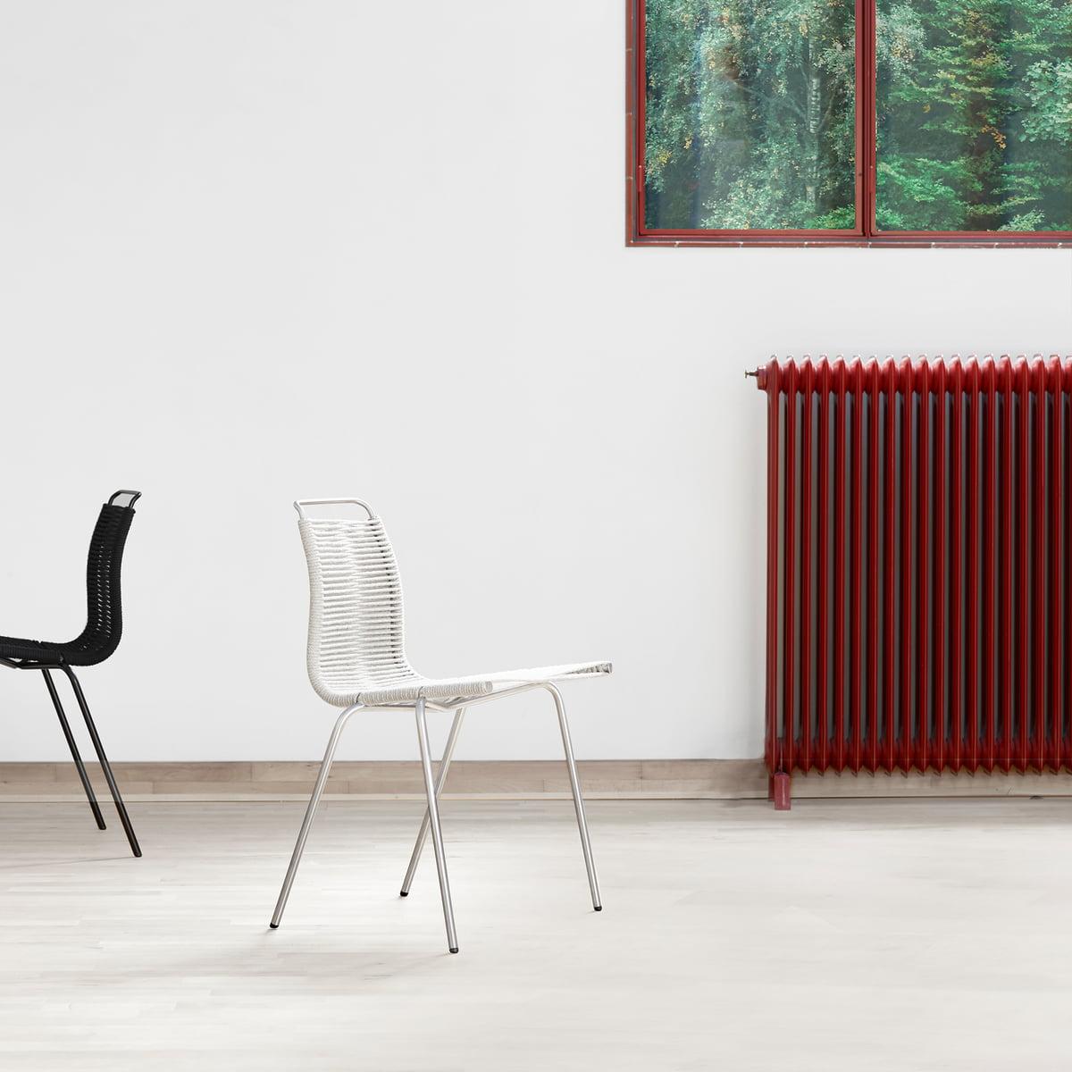 Carl hansen pk1 indoor chair