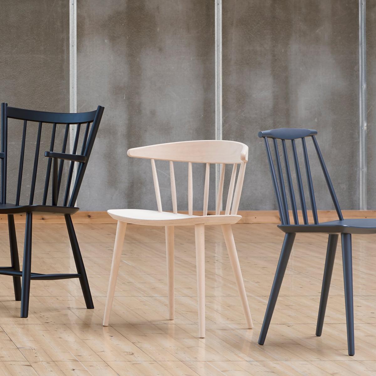Hay - J104 Chair | Connox