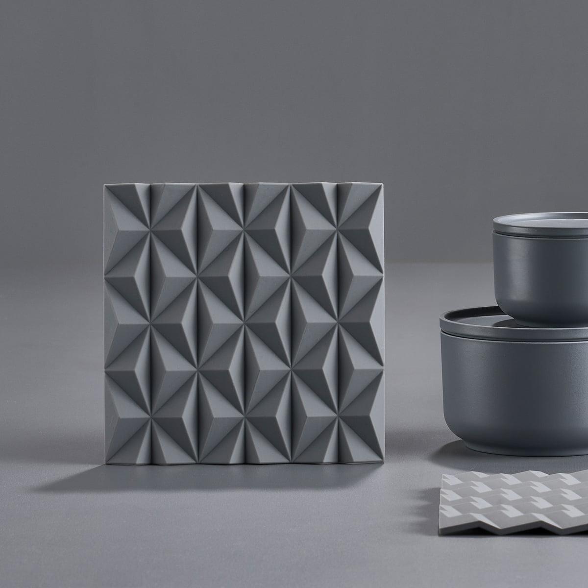 Origami Trivet By Zone Denmark