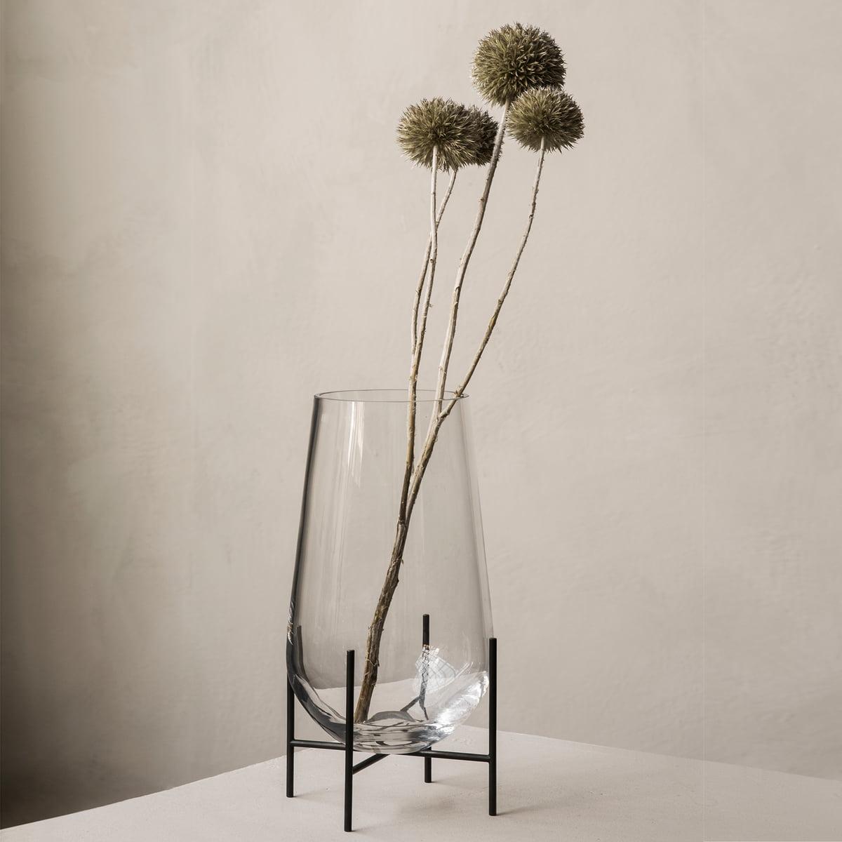 201 Chasse Vase By Menu Connox Shop
