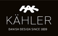 Kähler Design - new Danish ceramics
