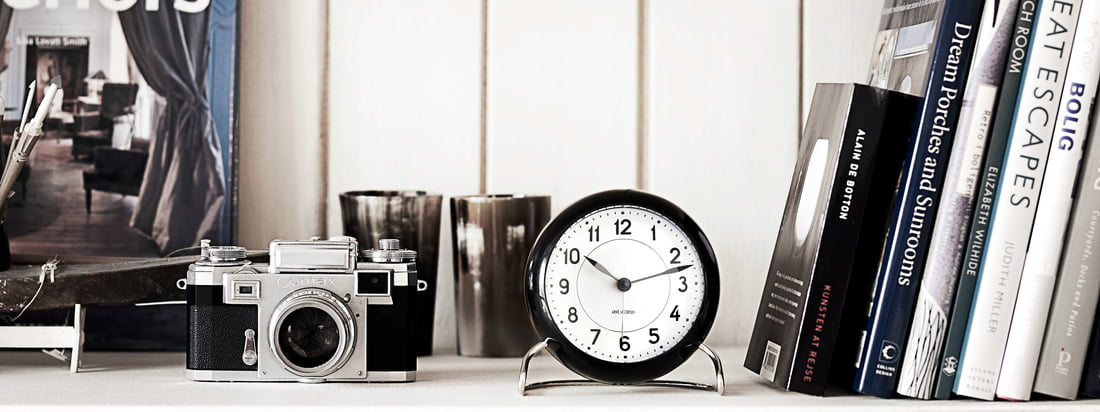 Manufacturer banner - Rosendahl Timepieces - 16:6