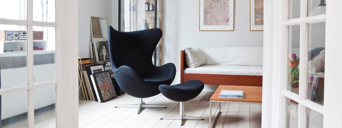 Scandinavian Design Furniture In The Online Shop