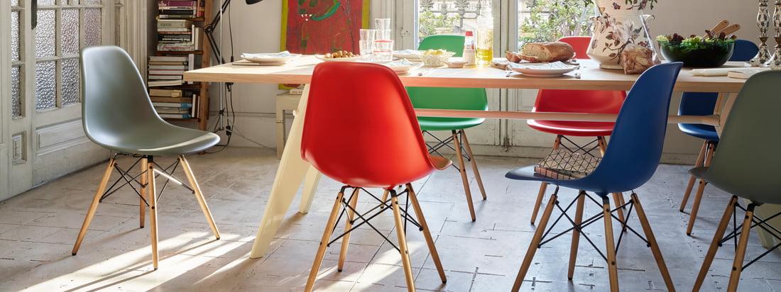 Rooms - dining room, Muuto, ambience image