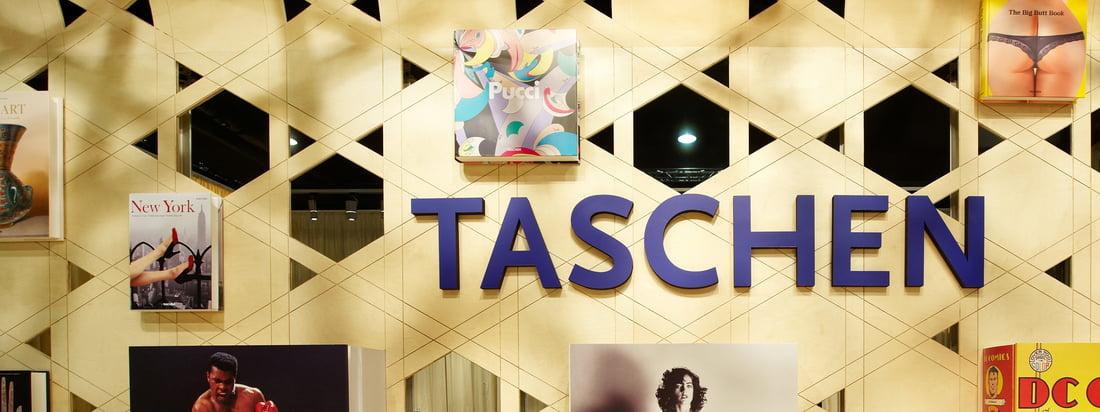 Company banner - Taschen Books - 3840x1440