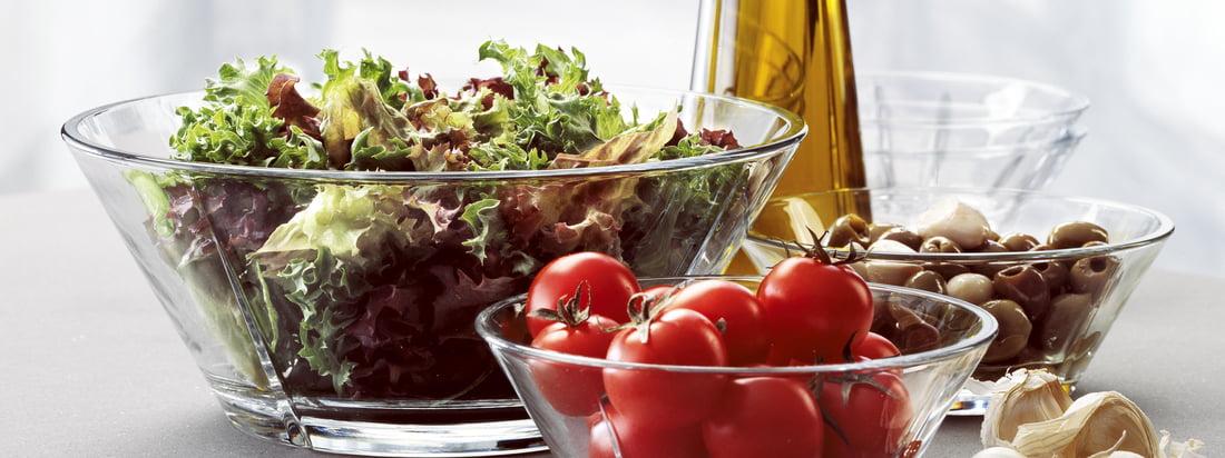 Topic - Salad season