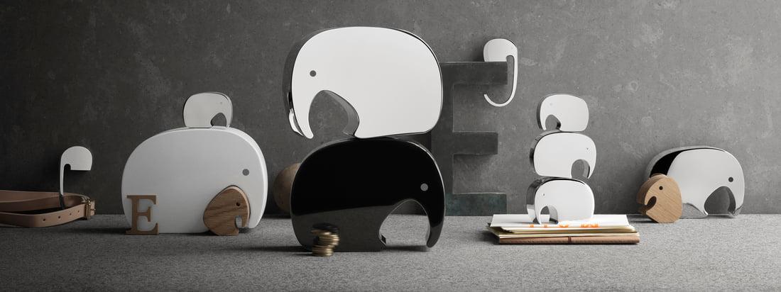 Elephant accessories