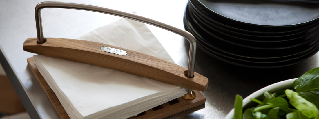 Skagerak Accessoires - Pantry serving tray