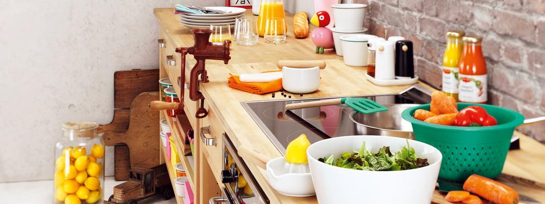 Thomas - Kitchen Collection - Header