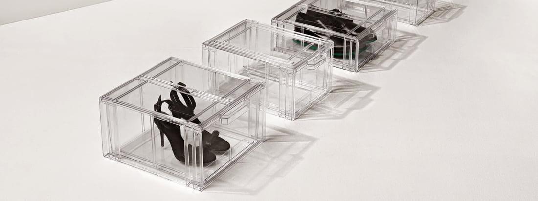 Nomess - Storage Collection - Header