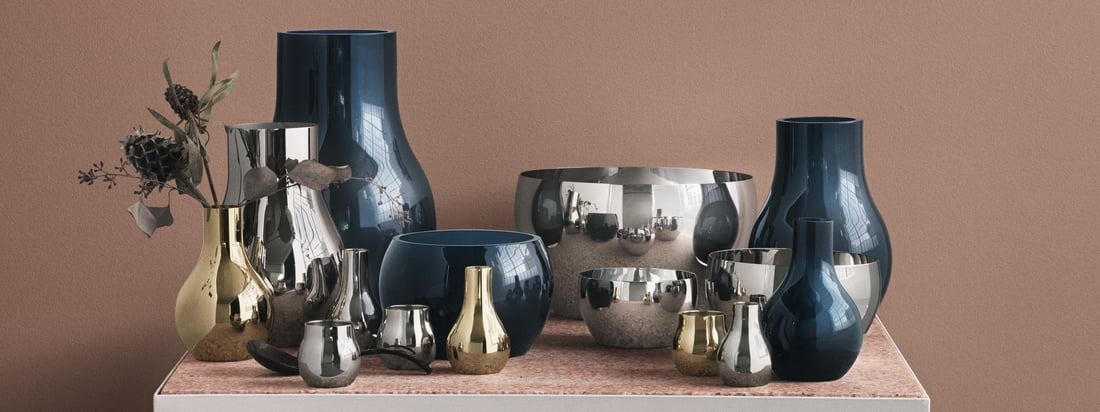 Georg Jensen - Cafu Collection - banner