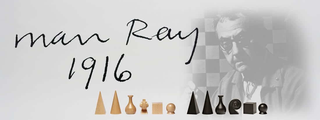 Man Ray collection