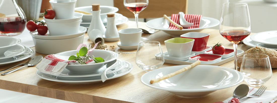 Kahla Update Tableware - banner