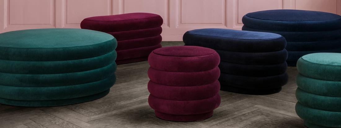 ferm Living - Furniture