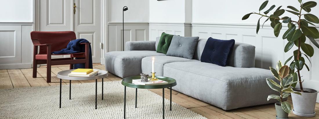 Hay - Mags Sofa - Series