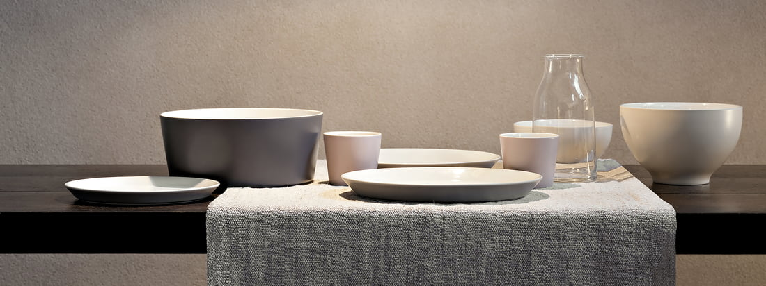 Alessi - Tonale Tableware Series