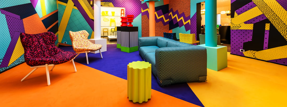 Cartel - Cartel goes Sottsass - A Tribute to Memphis