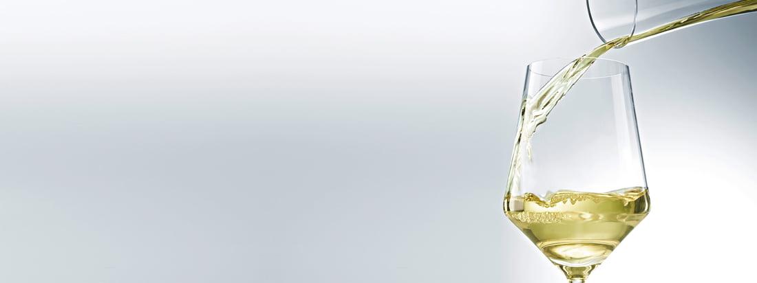 Schott Zwiesel - Pure Glass Series