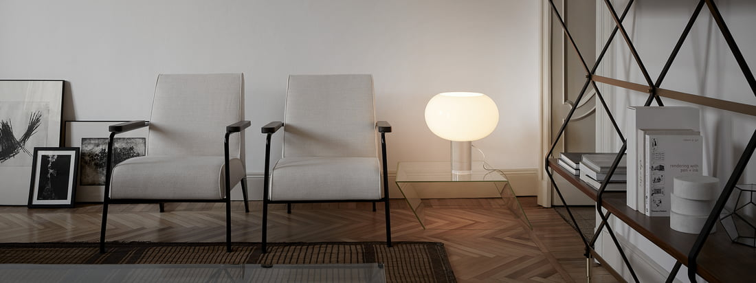 Foscarini - Buds Collection