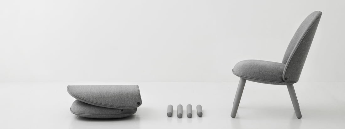 Normann Copenhagen - Ace Collection